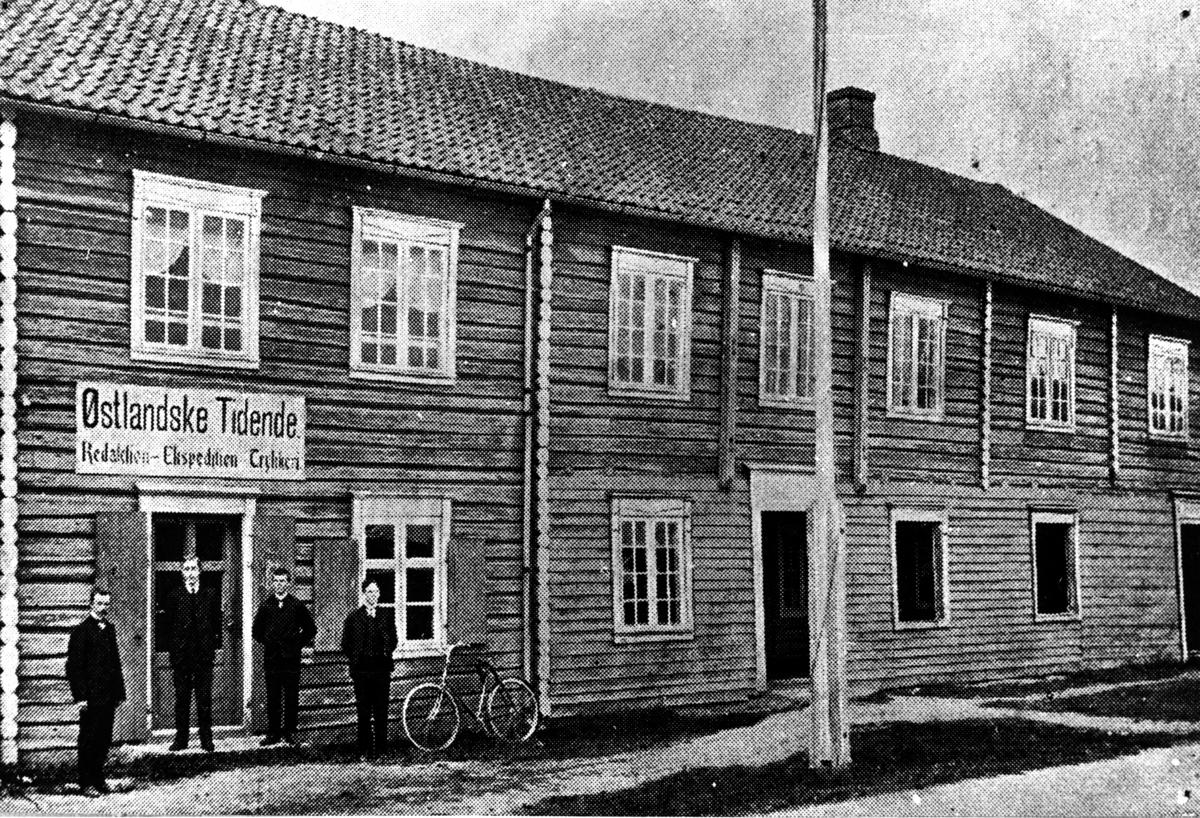 Gråberg