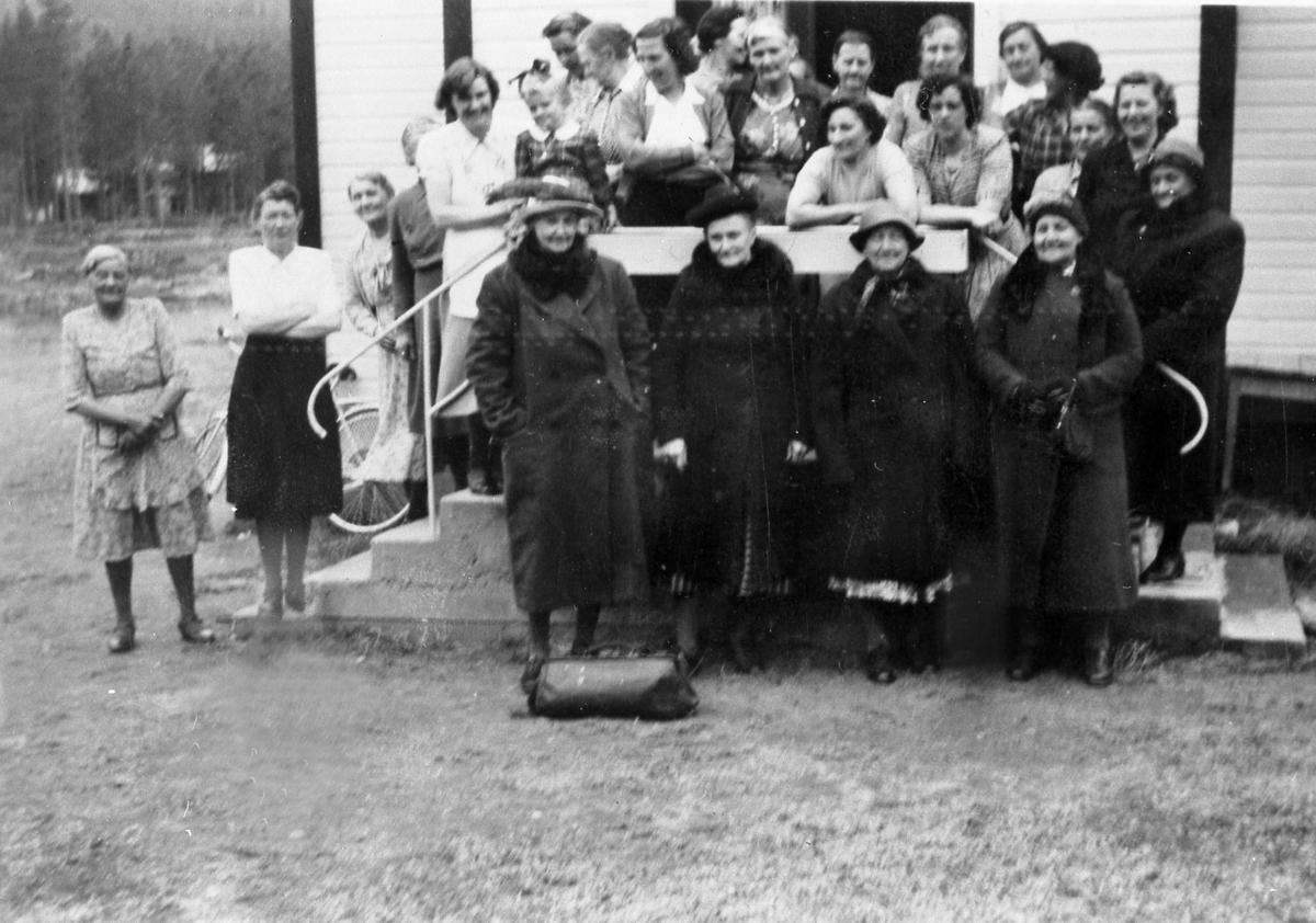 Kvinneforening