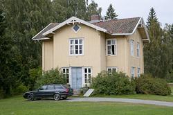 Våningshus