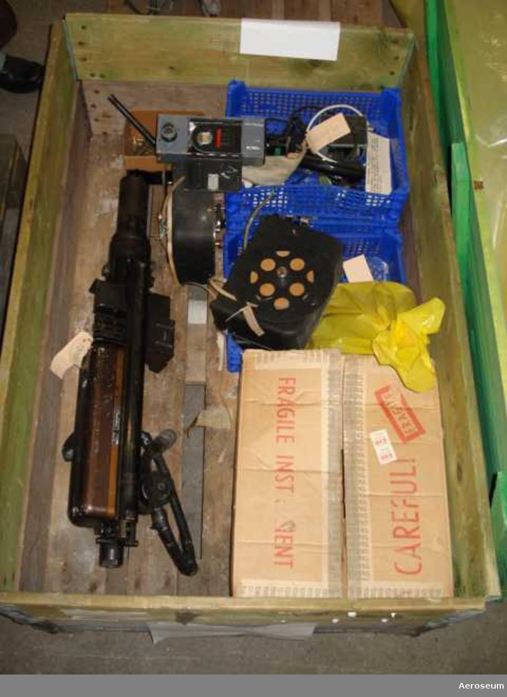 Automatkanon MG 151