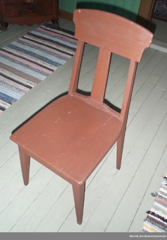 Kjøkkenstol