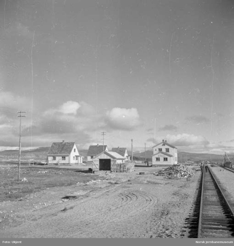 Semska (Semskfjell) stasjon