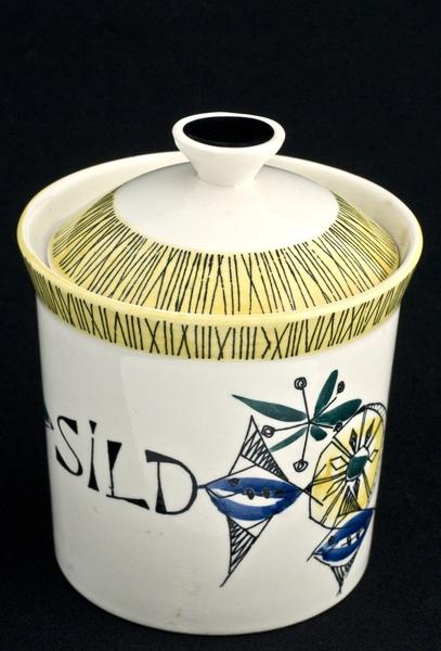 Dating Adams keramikk