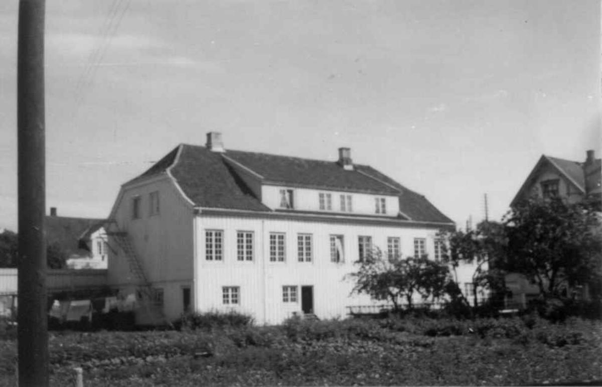 Wright-gården