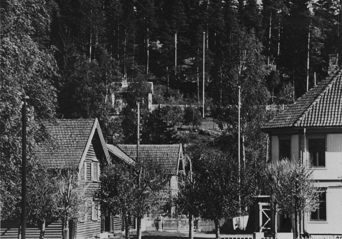 Eiendommene Glomvang og Bjørge, Elverum.