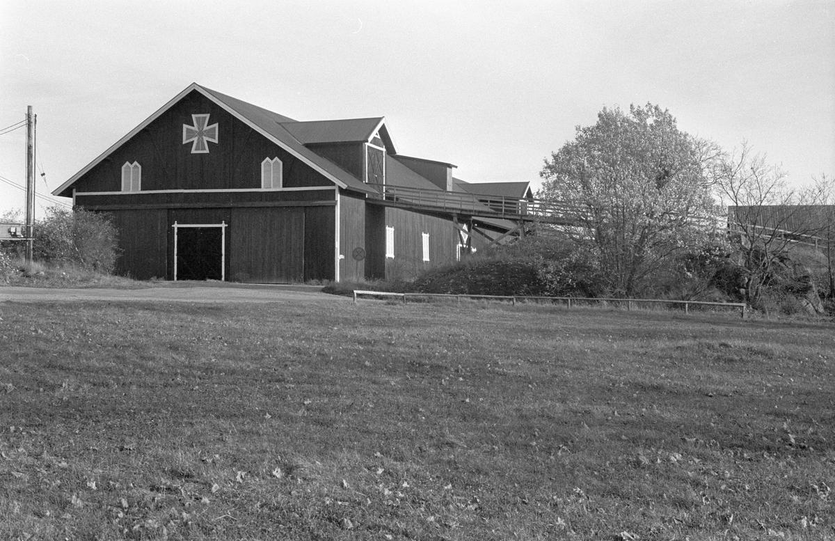 Lada, Hammarskog 1:1, Dalby socken, Uppland 1984