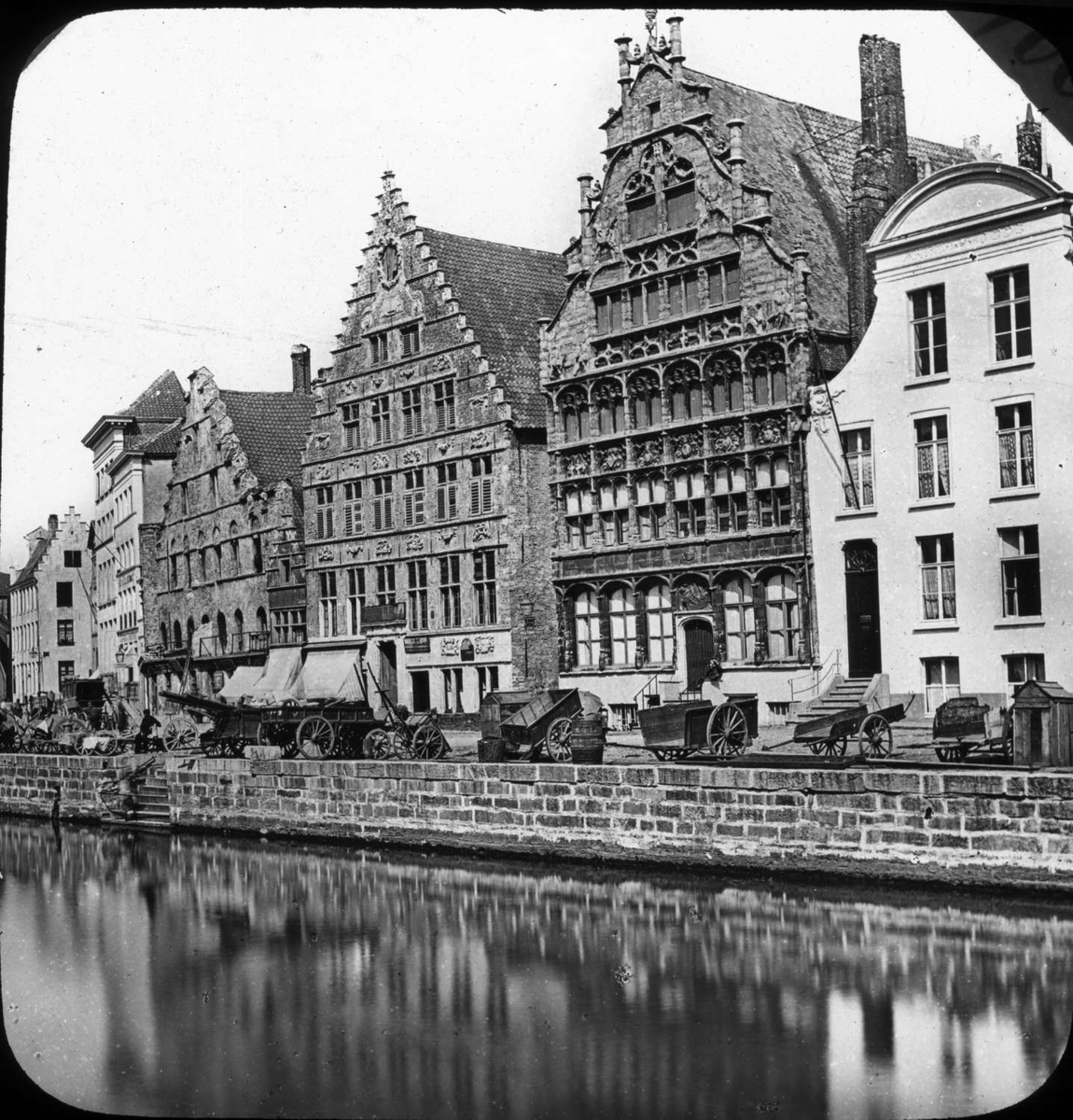 Gent i Belgia
