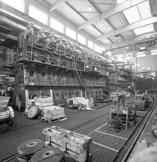 Maskinverkstaden Uddevallavarvet