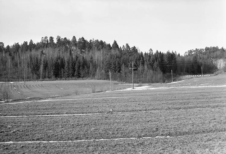 "Enligt notering: ""Kasens Skjutbana Thordén (-varv) 19-3-56""."