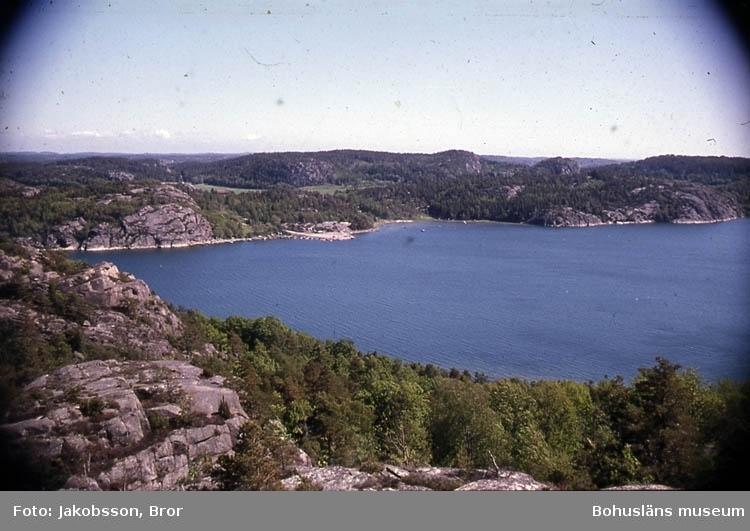 """""""Härnäset med Sandvikens brygga o. Fågelberget""""."""