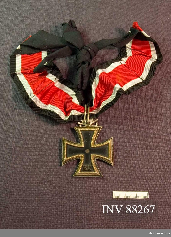 Järnkors m/1939