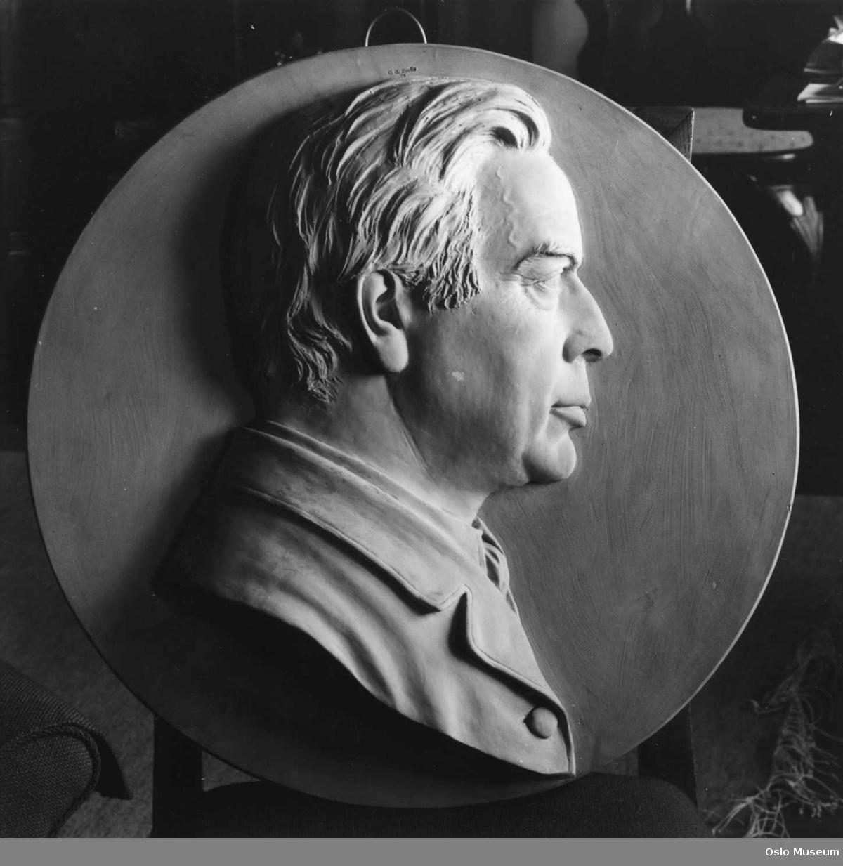 Bull, Georg Andreas (1829 - 1917)