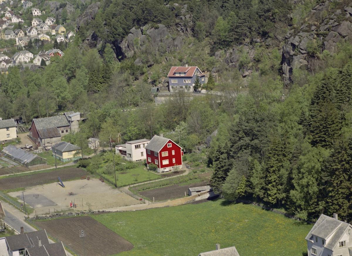 Årstaddalen, lekeplassen
