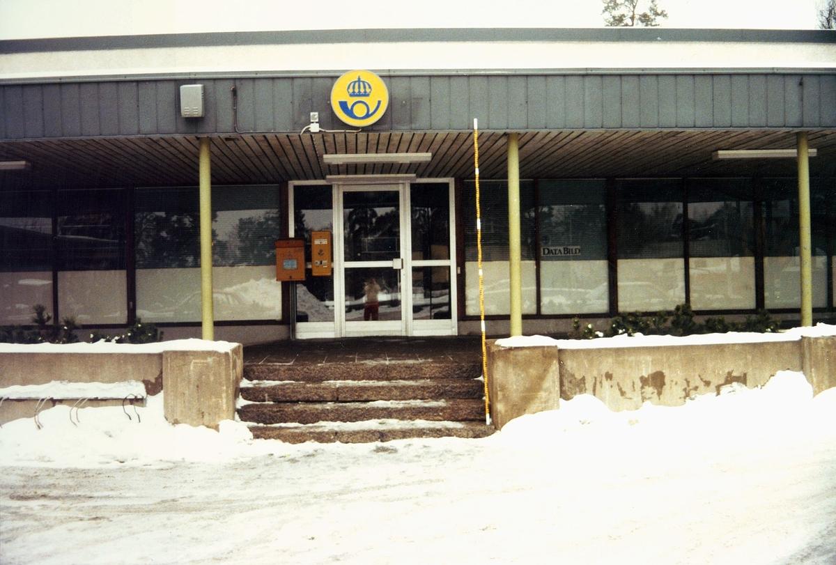 Postkontoret 181 02 Lidingö Skärsätratorg