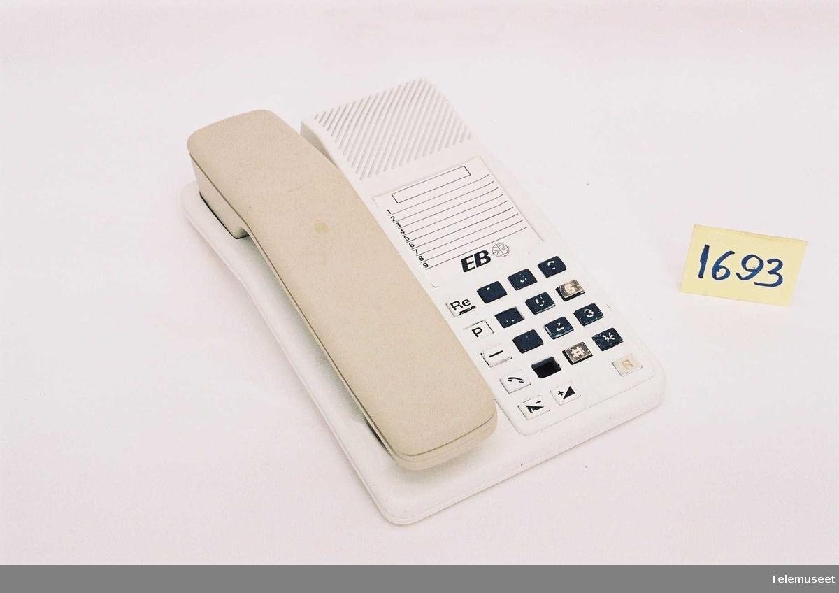 B - modell Telefon