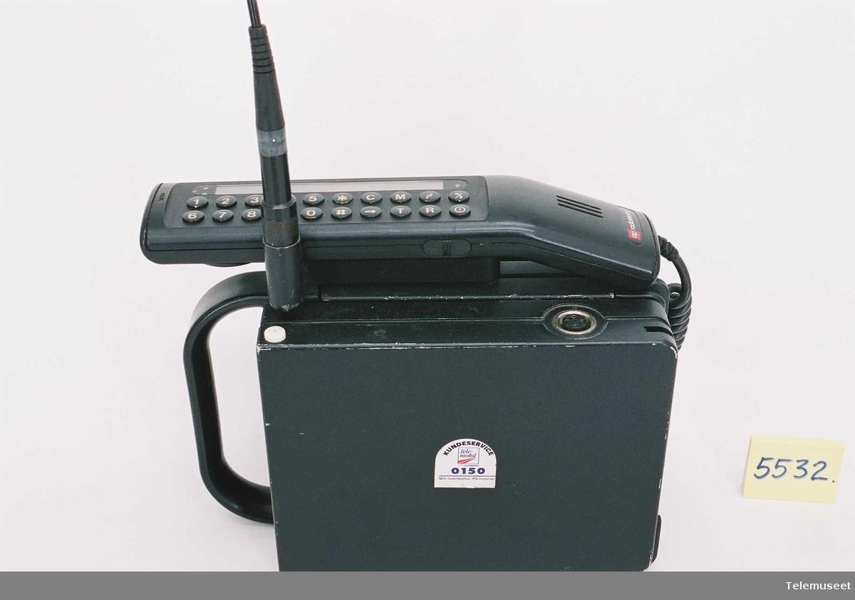 Type ap 4112  Verson 1 Serienr: 03271