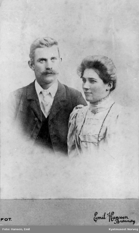 Lorents og Ragnvalda Lyngsnes