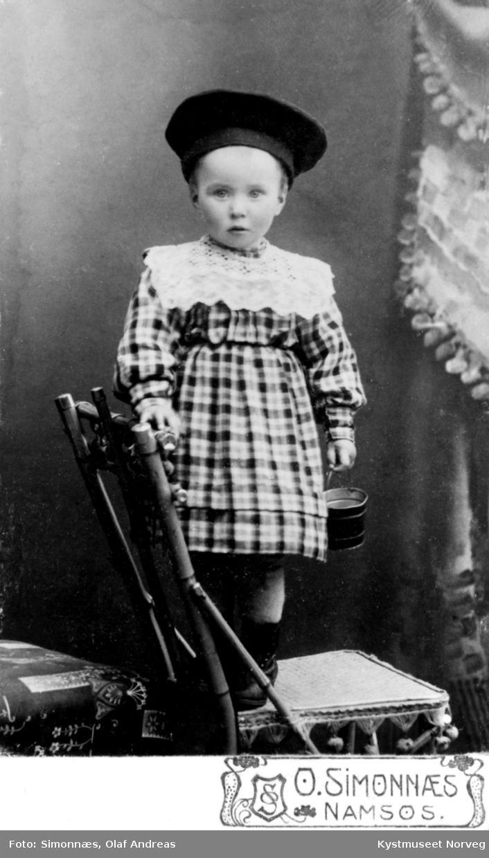 Anna Frøydis Vennevik
