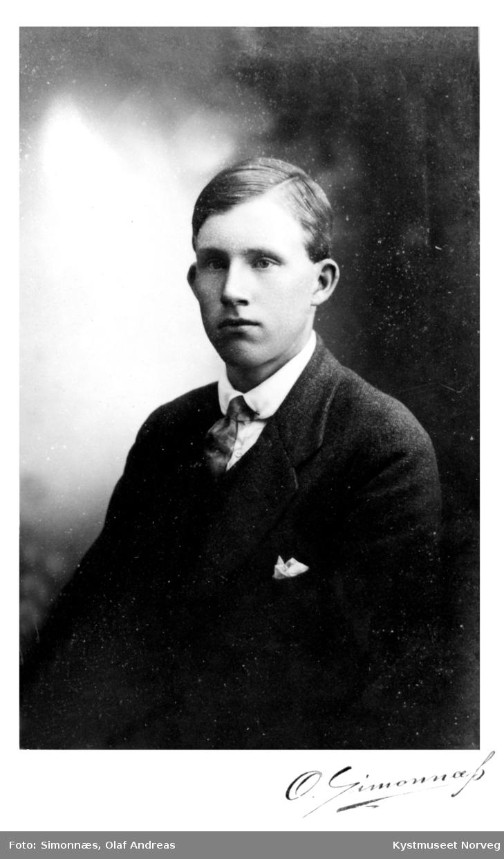 Jørgen Hunnestad