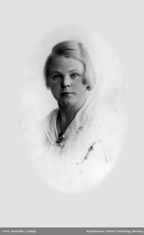 Ester Ulsund Hellesøy
