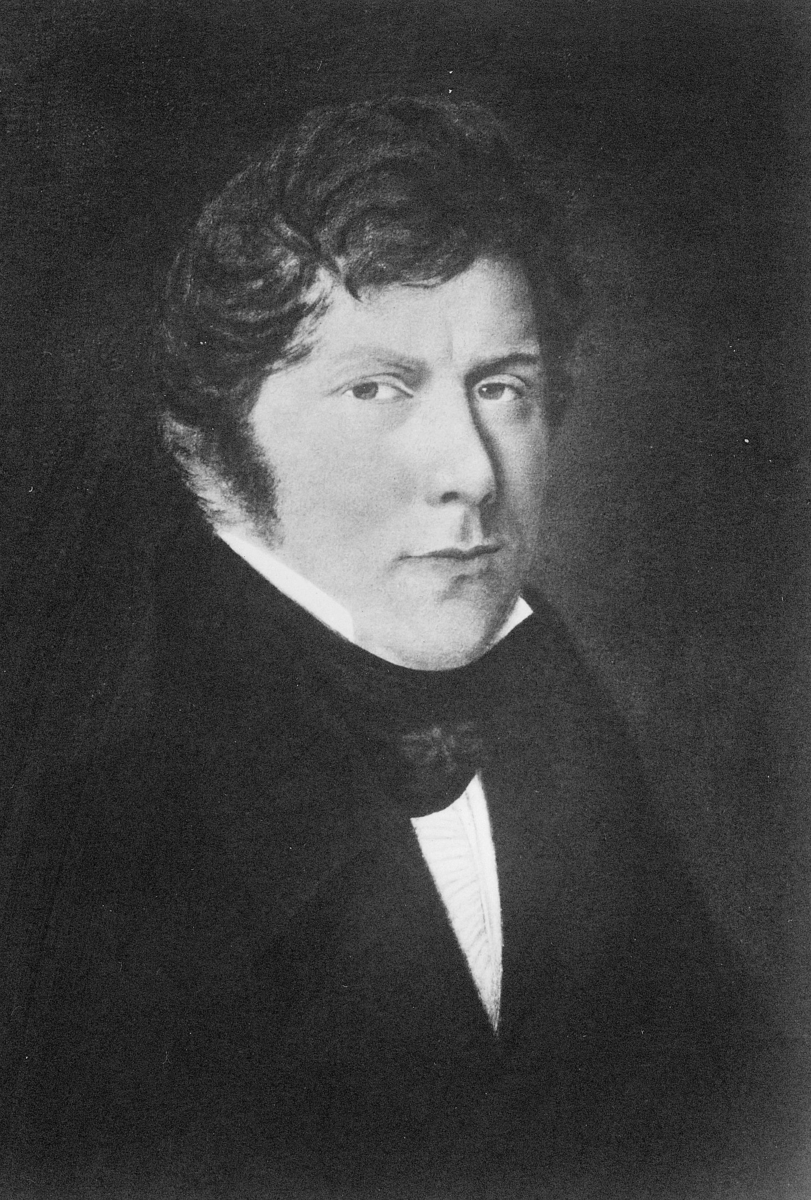 postmester, Løvenskiold, portrett