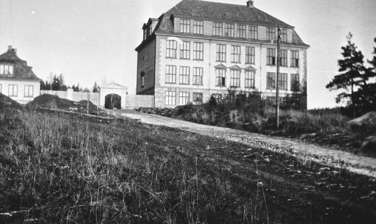 Kolbotn skole