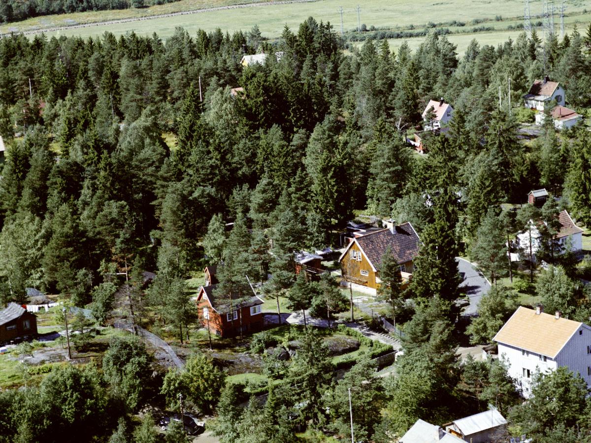 ØSTAVN.15 TETTSTED