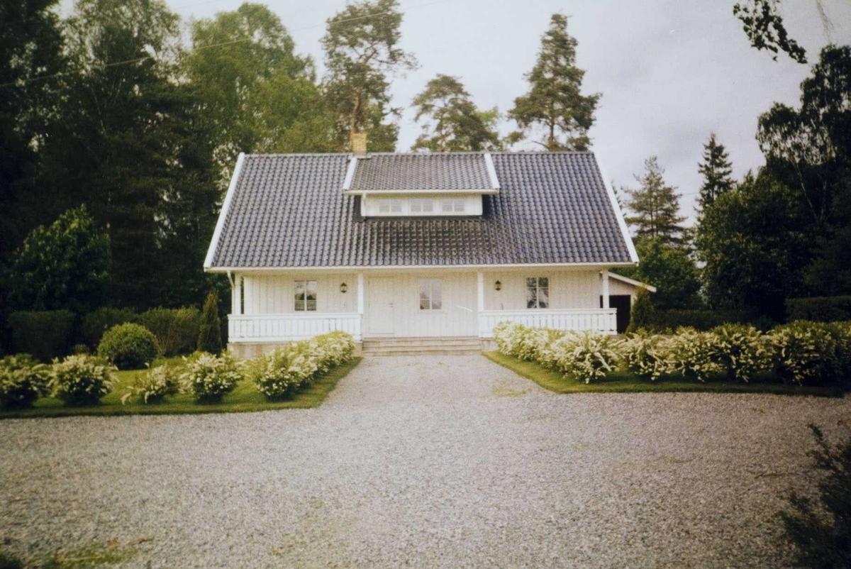 Kårbygningen på Bjerkenes i Søndre Høland