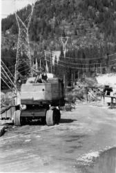 Arbeid Hol II eller Hol III 1956-1960