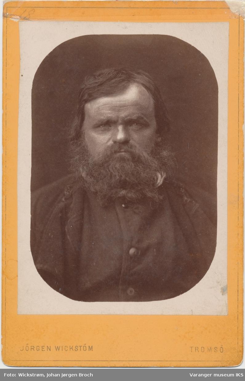 Portrett, Bjørn Feier