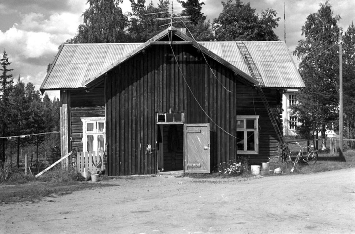 Blastad, Slettås