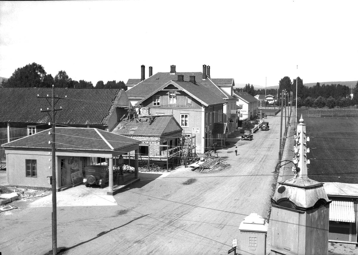 Østmohjørnet