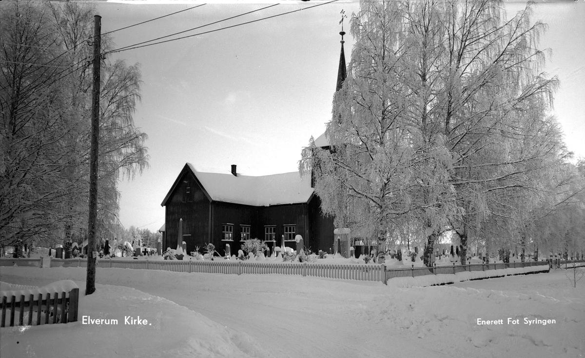 Elverum Kirke
