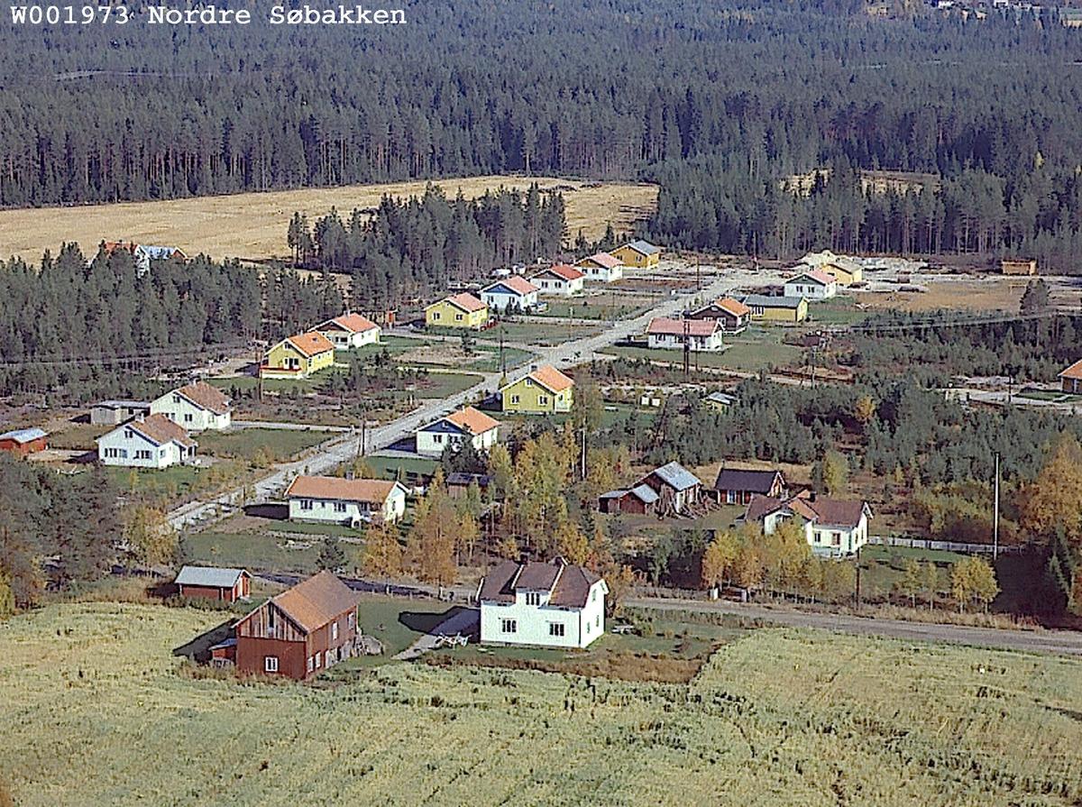 Somerro,også benevnt som Søbakken nordre