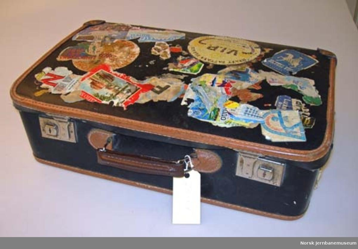 Reisekoffert