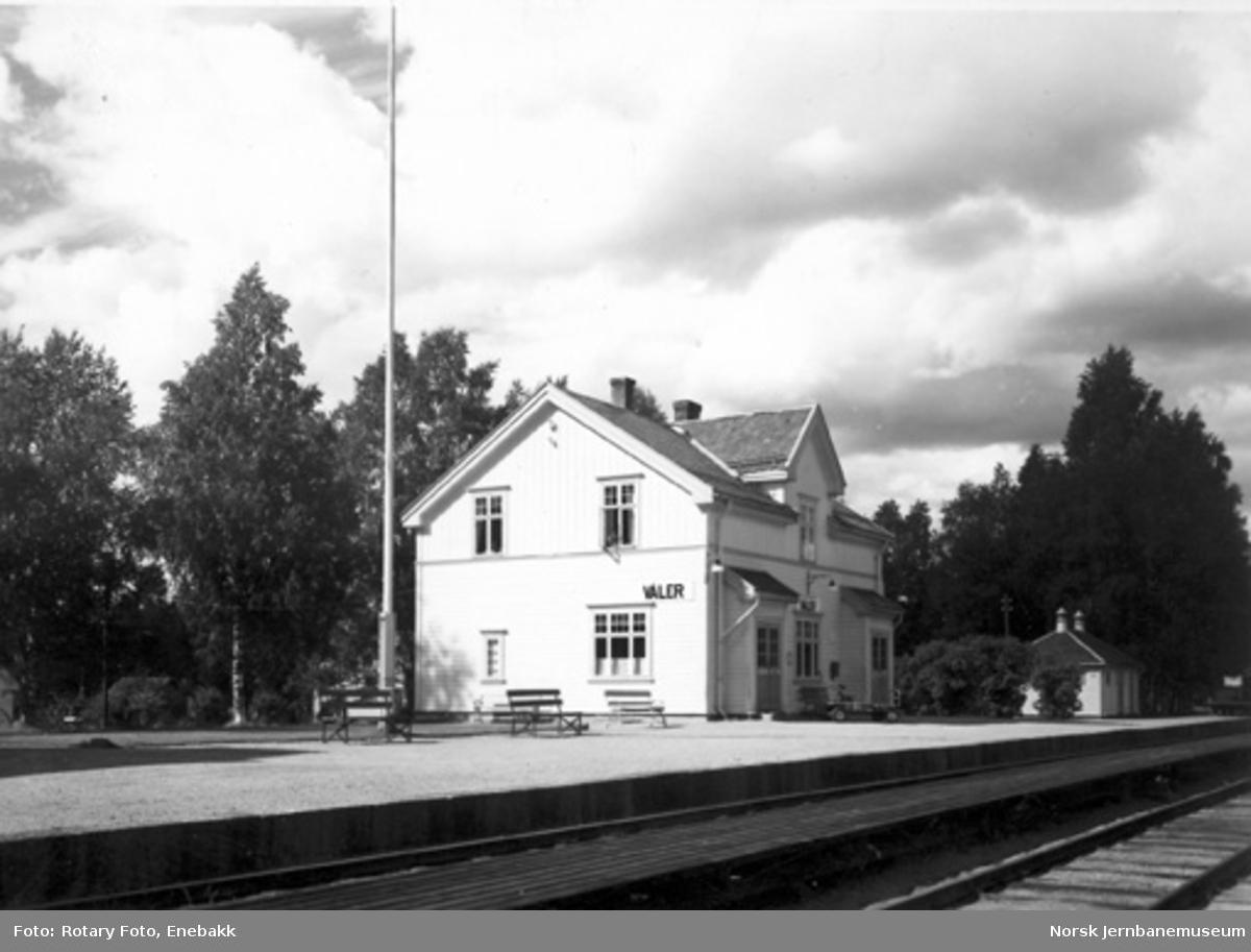 Våler stasjon